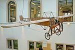 Verkehrsmuseum Dresden - Luftfahrt - Blériot XI La Manche - DSC4575.jpg