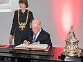Verleihung Konrad-Adenauer-Preis der Stadt Köln 2019 an Daniel Barenboim-9403.jpg