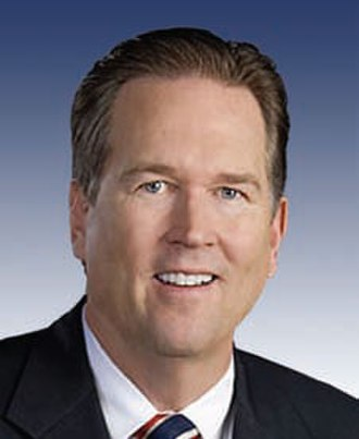Florida's 13th congressional district - Image: Vern Buchanan, official 110th Congress photo