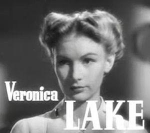 So Proudly We Hail! - Image: Veronica Lake in So Proudly We Hail trailer