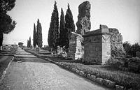Via Appia Antica, Rome, Italy (20096182628).jpg
