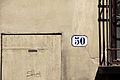 Via alfani 50, casa con stemma 02.JPG