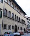 Via ghibellina, palazzo gherardi 01.JPG
