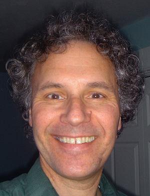 Victor Ambros - Victor Ambros (Photo: Jane Gitschier)