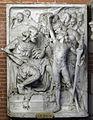 Victor Ségoffin - David vainqueur de Goliath - Musée des Augustins - 2004 1 175.jpg