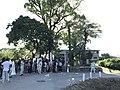View of Sakamoto Hachiman Shrine 3.jpg