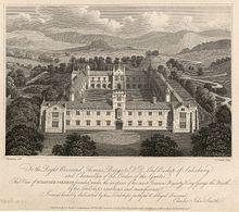 University Of Wales Lampeter Wikipedia