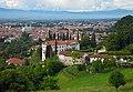 View of Vicenza from Santuario della Madonna di Monte Berico. Italy.jpg