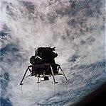 View of the Apollo 9 Lunar Module Spider.jpg
