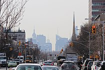 View south on Lenox Ave.JPG