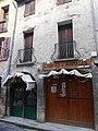 Vilafranca de Conflent. 13 del Carrer de Sant Joan 2.jpg