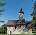 Villach Gratschach Filialkirche hll. Philippus und Jakobus S-Ansicht 29042015 2817.jpg