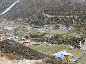 Machhermo - Village of Machermo