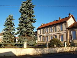 Ecole Saint Serotin Ville Thierry