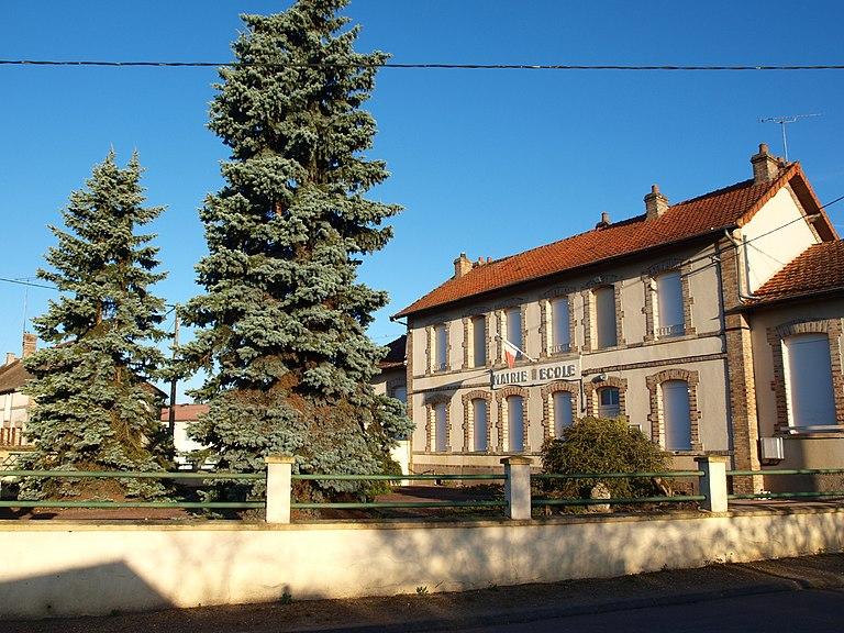 Maisons à vendre à Villebougis(89)
