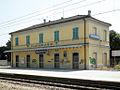 Villetta Malagnino stazione ferr interno.JPG