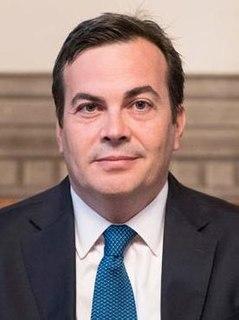Vincenzo Amendola Italian politician
