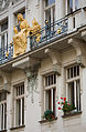 Vintage Building details in the Old Town, Prague, Czech Republic - 8520.jpg