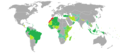 Visa requirements for Moroccan citizens5.png