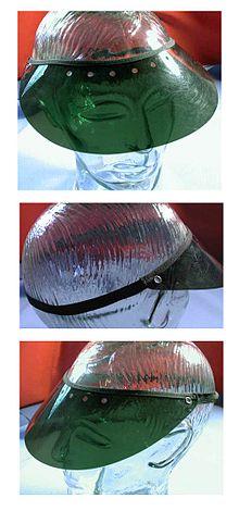 Green Eyeshade Wikipedia