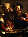 Vocazione di San Matteo (particolare 1).jpg