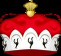 Voivode Hat (heraldry).png