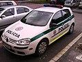 Volkswagen Golf (Slovak police).JPG