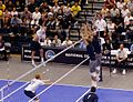 Volleyball kill shot two blockers.jpg