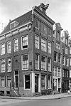 voorgevels - amsterdam - 20017596 - rce