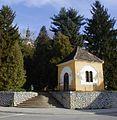 Vrbovec - Chapel in Park - panoramio.jpg