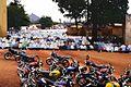 Vrijdagmiddaggebed Ngaoundéré Kameroen - panoramio.jpg