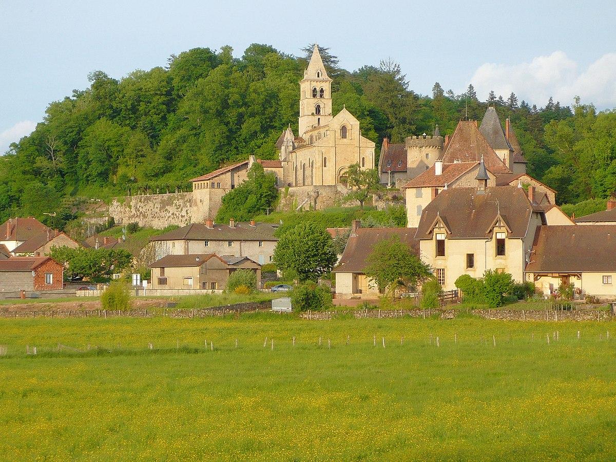 France Et Ses Villes