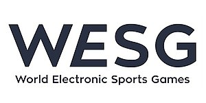 World Electronic Sports Games - Image: WESG ICON