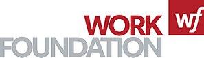 The Work Foundation - Image: WF RGB