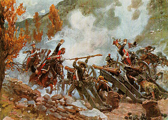 Polaco (slur) - Poles during Peninsular War