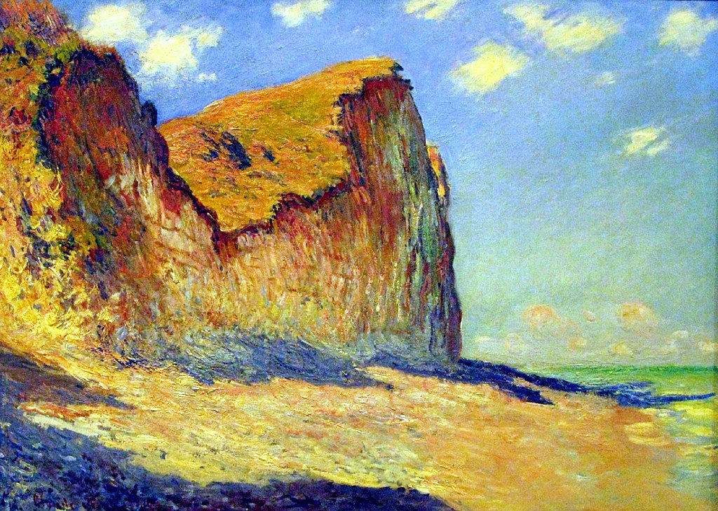 Easy Landscape Oil Painting For Beginners