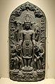 WLA brooklynmuseum 11th century schist Vishnu.jpg