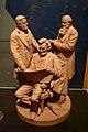 WLA brooklynmuseum John Rogers The Council of War.jpg