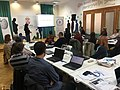 WMRS Presentations at Ministry of Culture and Information, Serbia 05.jpg
