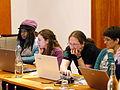 WMUK Royal Society Diversity editathon 24.JPG
