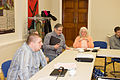 WMUK board meeting, Edinburgh, 7 December 2013 (04).jpg