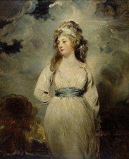 Amelia Stewart, Viscountess Castlereagh