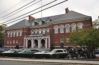 H.M. Warren School