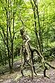 Waldmenschen Skulpturenpfad (Freiburg) jm9581.jpg