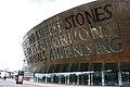 Wales Millennium Centre, Cardiff 2011.jpg