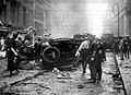 Wall Street bombing 1920 wreckage.jpg