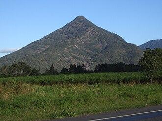 Walshs Pyramid - Image: Walshs Pyramid 2
