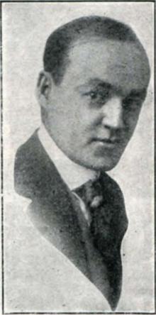 Walter Donaldson, the Tatler 1919.png