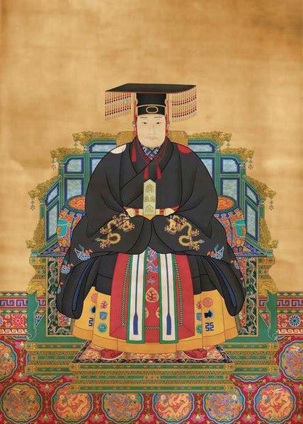 File:Wanli-Emperor.jpg