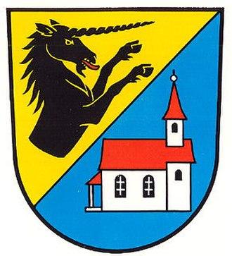 Toggenburg - Ebnat-Kappel